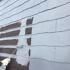 遮熱塗料の下塗り